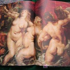 Libros de segunda mano: OBRAS MAESTRAS DE LA PINTURA. 12 TOMOS -EDITORIAL PLANETA 1983. Lote 22886606