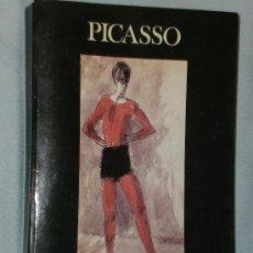 Libros de segunda mano: PABLO PICASSO. LITORAL EN EL CENTENARIO DE SU NACIMIENTO (1881-1981) .. Lote 26456021