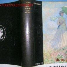 Libros de segunda mano: IMPRESIONISMO EN EL LOUVRE. ARTE. PINTURA.. Lote 1962511