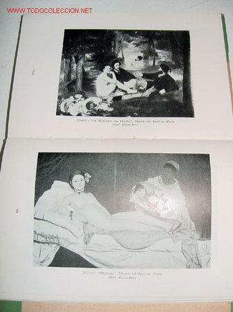 Libros de segunda mano: LOS PINTORES IMPRESIONISTAS - LÁZÁR, Béla - Arte - Pintura - Impresionismo - Siglo XIX Barcelona. Ta - Foto 2 - 2511077
