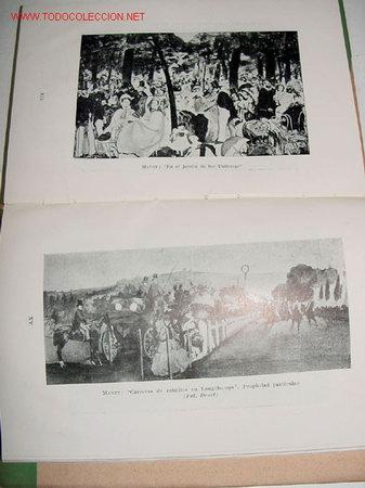 Libros de segunda mano: LOS PINTORES IMPRESIONISTAS - LÁZÁR, Béla - Arte - Pintura - Impresionismo - Siglo XIX Barcelona. Ta - Foto 3 - 2511077