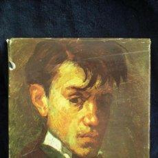 Libros de segunda mano: PICASSO. COSTA CLAVELL. ED.MUNDOLIBRO.1975 60 PAG. Lote 17973880