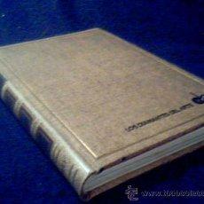Libros de segunda mano: LOS DIAMANTES DEL ARTE. Nº 37. CARAVAGGIO. EDICIONES TORAY. 1º EDICION 1970. CON FOTOS EN COLOR.. Lote 16891994