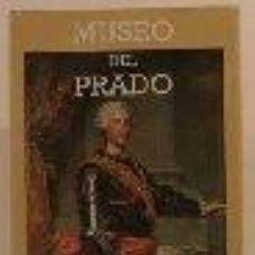 Libros de segunda mano: MUSEO DEL PRADO: CATALOGO DE LAS PINTURAS (1996). Lote 17777945