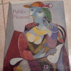 Libros de segunda mano: PABLO PICASSO. Lote 18465716