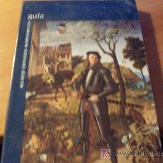 Libros de segunda mano: MUSEO THYSSEN -BORNEMISZA . GUIA (LE3). Lote 18882011