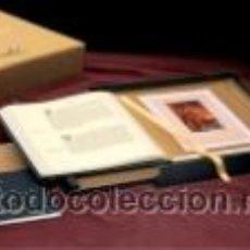 Libros de segunda mano: AUTOBRIOGRAFÍA DE CELLINI ILUSTRADA POR SALVADOR DALÍ. Lote 19360662