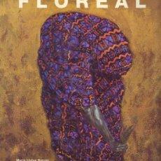 Libros de segunda mano: FLOREAL. MARIA LLUÏSA BORRÀS. ¡NUEVO!. Lote 27545702