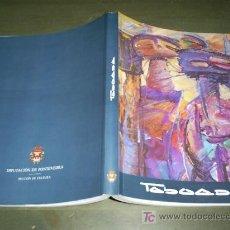 Libros de segunda mano: PILAR TABOADA 30 AÑOS DE ACTIVIDAD ARTÍSTICA, DOCENTE Y DIRECTIVA PINTURA GALICIA RM44572. Lote 20235422