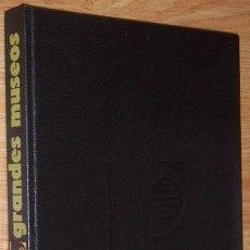 Libros de segunda mano: LA PINTURA EN LOS GRANDES MUSEOS TOMO 3 POR LUIS MONREAL DE PLANETA EN BARCELONA 1982 8ª EDICIÓN. Lote 24193615