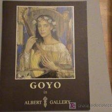 Libros de segunda mano: IN ALBERT GALLERY. Lote 175130980