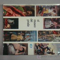 Libros de segunda mano: EL MUSEO DEL PRADO. Lote 21039860