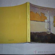 Libros de segunda mano: NATURALEZAS ESPAÑOLAS 1940-1987 PINTURA RM38425. Lote 22279536