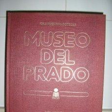 Libros de segunda mano: MUSEO DEL PRADO-SEIS TOMOS. Lote 27083377