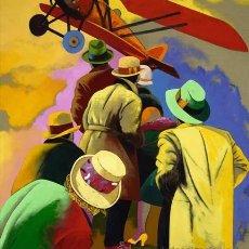 Libros de segunda mano: 'ARTE EN LOS AEROPUERTOS. COLECCIÓN AENA ARTE CONTEMPORÁNEO' (2010), CATÁ. EXPO., SIN USO, PRECINTAD. Lote 26173841