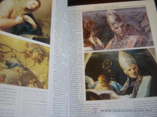 Libros de segunda mano: GOYA EN EL CAMINO - Foto 4 - 26944129