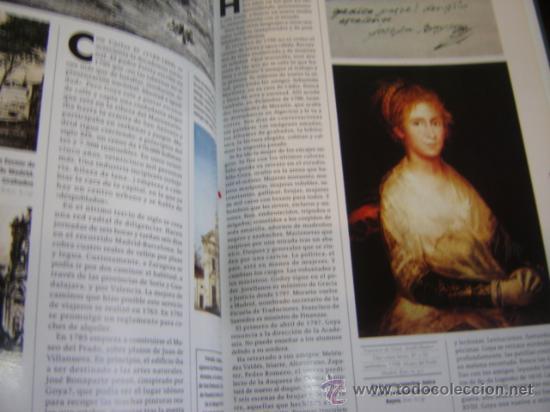 Libros de segunda mano: GOYA EN EL CAMINO - Foto 3 - 26944129