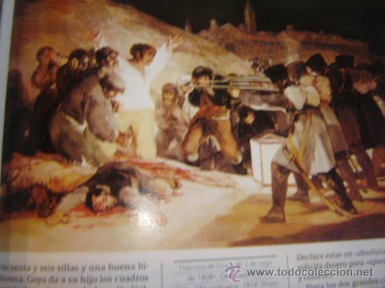 Libros de segunda mano: GOYA EN EL CAMINO - Foto 2 - 26944129