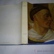 Libros de segunda mano: LA PINTURA FRANCESA. DE FOUQUET A POUSSIN. CARROGGIO DE EDICIONES (SKIRA), 1963 RM49920. Lote 25259919