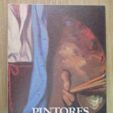Libros de segunda mano: TOMO Nº I, PINTORES NAVARROS ,DE EL AÑO 1981. Lote 25363164