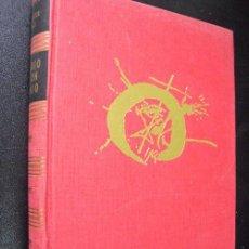 Libros de segunda mano: DIARIO DE UN GENIO. DALÍ, SALVADOR. 1964. 1ª EDICIÓN. Lote 25498838