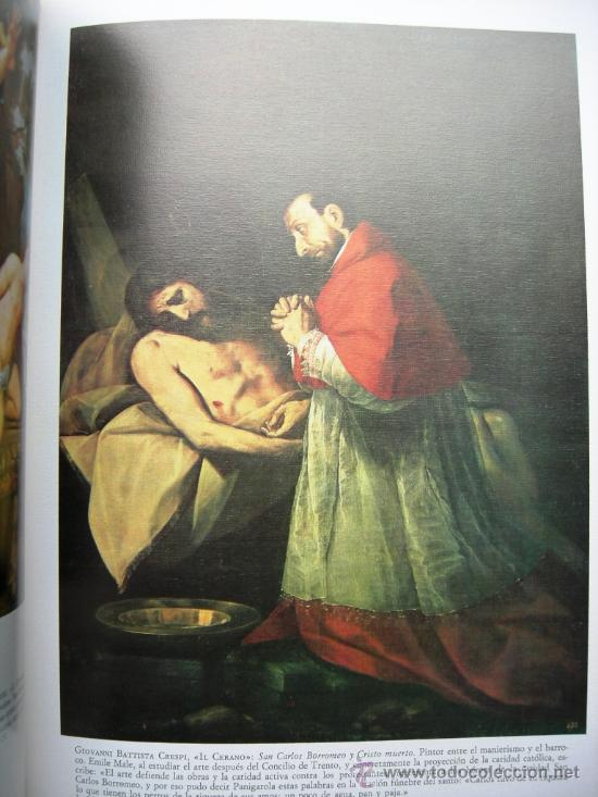 Libros de segunda mano: MUSEO DEL PRADO - A.M. CAMPOY - ED. GINER - Foto 4 - 25572182