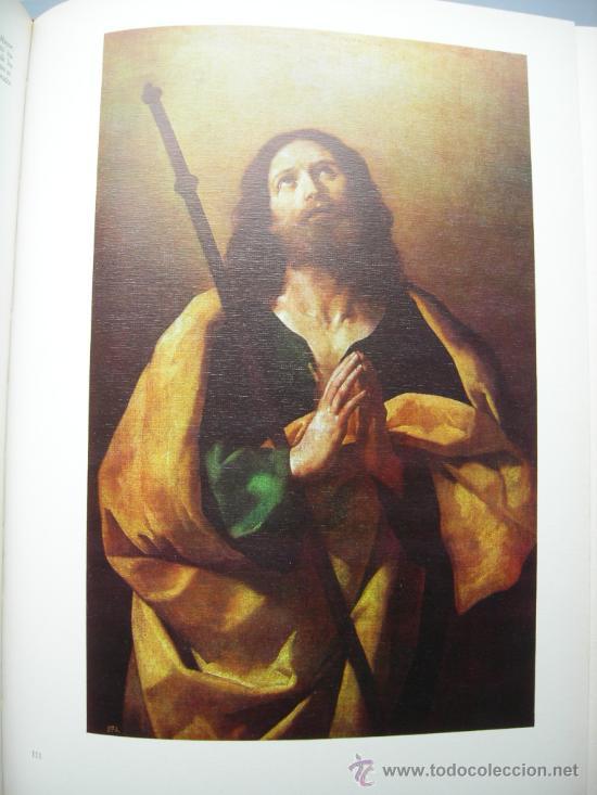 Libros de segunda mano: MUSEO DEL PRADO - A.M. CAMPOY - ED. GINER - Foto 3 - 25572182