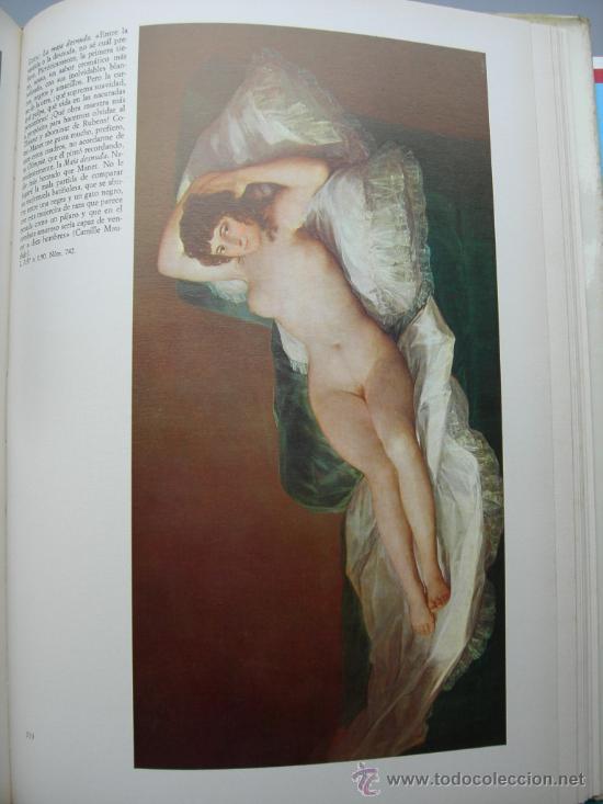 Libros de segunda mano: MUSEO DEL PRADO - A.M. CAMPOY - ED. GINER - Foto 2 - 25572182