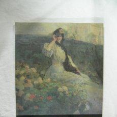 Libros de segunda mano: CATALOGO UN SIGLO DE LA PINTURA CORDOBESA (1791-1891) EXP. ORG. DIPUTACION DE CORDOBA 1984. Lote 36763534