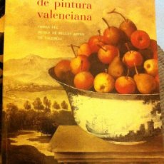 Libros de segunda mano: CINCO SIGLOS DE PINTURA VALENCIANA. Lote 26178943