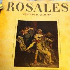 Libros de segunda mano - Rosales, Emiliano M. Aguilera - 26179202