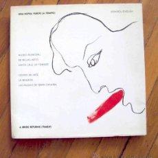 Libros de segunda mano: UNA NOVIA VUELVE A TIEMPO - CATÁLOGO DE EXPOSICIÓN. Lote 29951549