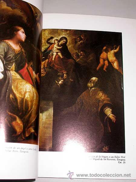 Libros de segunda mano: JUSEPE MARTÍNEZ Y SU TIEMPO. Catálogo exposición. ARAGÓN. ARTE. DOCUMENTALIA. RENACIMIENTO. BARROCO. - Foto 2 - 27039377