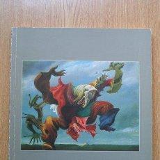 Libros de segunda mano: MAX ERNST. 28 FEBRERO-27 DE ABRIL 1986.. Lote 27306881