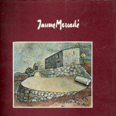 Libros de segunda mano: JAUME MERCADÉ. TEXTO : GAYA NUÑO. PANORAMA DE LA PINTURA CONTEMPORÁNEA. Nº 3. 1972.. Lote 27349479