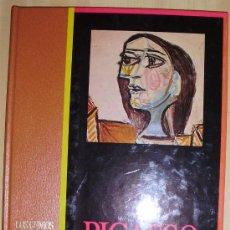 Libri di seconda mano: PICASSO = SARPE LOS GENIOS DE LA PINTURA ESPAÑOLA 3 . Lote 27459616