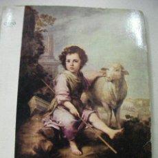 Libros de segunda mano: MURILLO EN EL MUSEO DEL PRADO. Lote 28523154
