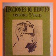 Libros de segunda mano: DIBUJO PINTURA EMILIO FREIXAS. Lote 28617748