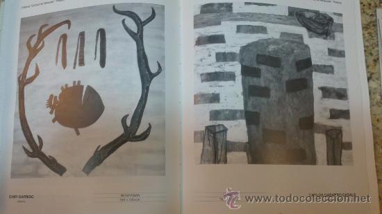 Libros de segunda mano: PINTURA./SEGUNDA EDICION/.BIENAL DE PINTURA (CIUDAD DE ALBACETE).AÑO1988. - Foto 2 - 29342750