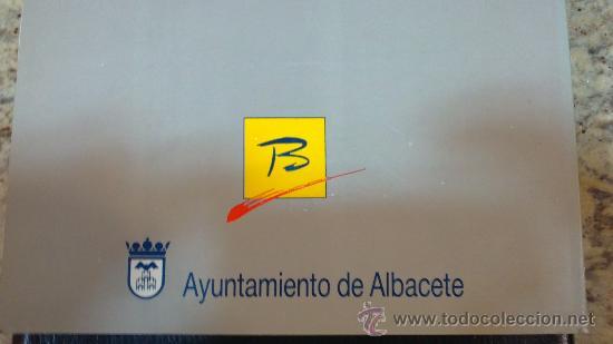 Libros de segunda mano: PINTURA./SEGUNDA EDICION/.BIENAL DE PINTURA (CIUDAD DE ALBACETE).AÑO1988. - Foto 3 - 29342750