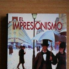 Libros de segunda mano: IMPRESIONISMO (EL).. Lote 29711510