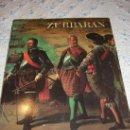 Libros de segunda mano: ZURBARAN CATÁLOGO DE LA EXPOSICIÓN 1988. MUSEO DEL PRADO. Lote 94763826