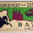 Libros de segunda mano: TAPIZ DE BAYEUX. Lote 30598767