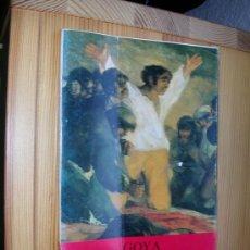 Libros de segunda mano: LOS FUSILAMIENTOS DEL 3 DE MAYO POR RICHARD TÜNGEL.1982. Lote 30297899