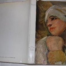 Libros de segunda mano: LA PINTURA ESPAÑOLA. GOYA. LOS FRESCOS DE SAN ANTONIO DE LA FLORIDA. TOMO III. VV. AA. RA56650. Lote 30539685