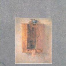 Libros de segunda mano: CARMEN LAFFON. EXPOSICIÓN DE BODEGONES, FIGURAS Y PAISAJES. MUSEO REINA SOFÍA, 1992.. Lote 194570901