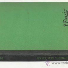 Libros de segunda mano: PEDRO FIGARI, POR CARLOS A. HERRERA. ED POSEIDÓN, BUENOS AIRES, 1943. 18X23 CM.. Lote 31154704