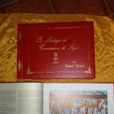 Libros de segunda mano: MANUEL BLASCO. LA MALAGA DE COMIENZOS DE SIGLO. 2 VOLUMENES. UNICAJA OBRA SOCIO CULTURAL *. Lote 32310436