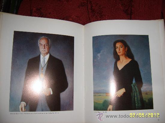 Libros de segunda mano: EL PINTOR. JUAN MIRALLES. AUTOGRAFIADO POR EL AUTOR. TODO UNA JOYA!!!!. - Foto 5 - 32702597