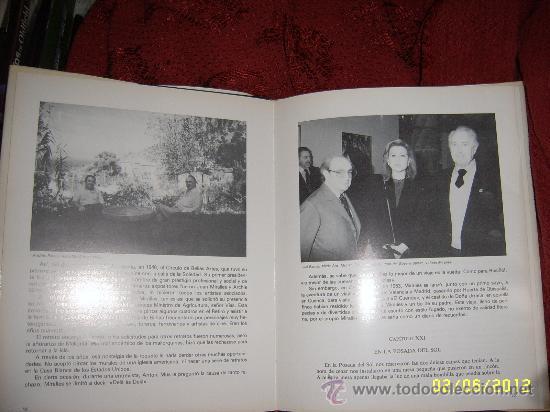 Libros de segunda mano: EL PINTOR. JUAN MIRALLES. AUTOGRAFIADO POR EL AUTOR. TODO UNA JOYA!!!!. - Foto 9 - 32702597